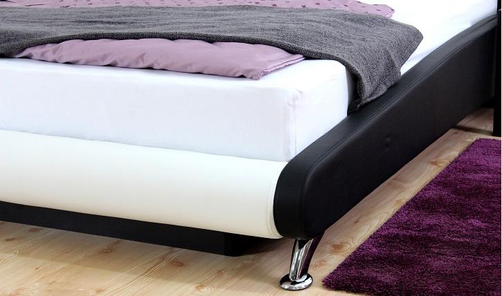 Cadre lit eau milan la maison du dos - Tete de lit fabrication maison ...