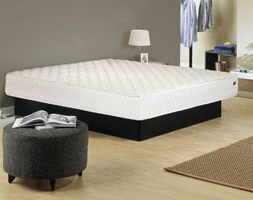 avis de eric c sur lit eau soft. Black Bedroom Furniture Sets. Home Design Ideas