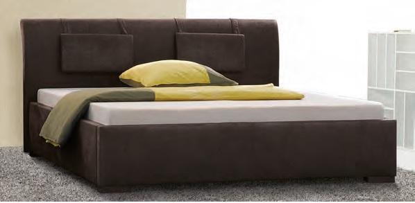 la maison du dos cadre lit lou. Black Bedroom Furniture Sets. Home Design Ideas