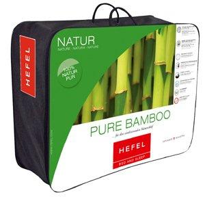 La Maison Du Dos Couette Toutes Saisons Fibres De Bambou Avec Mais