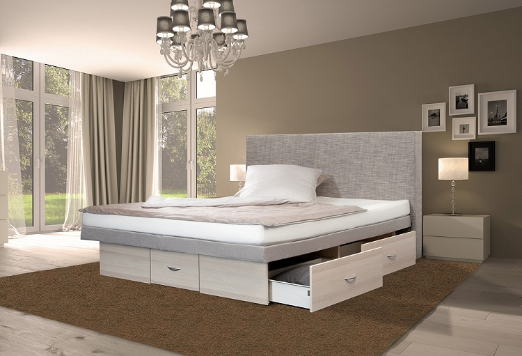 la maison du dos vente lits eau deluxe split. Black Bedroom Furniture Sets. Home Design Ideas