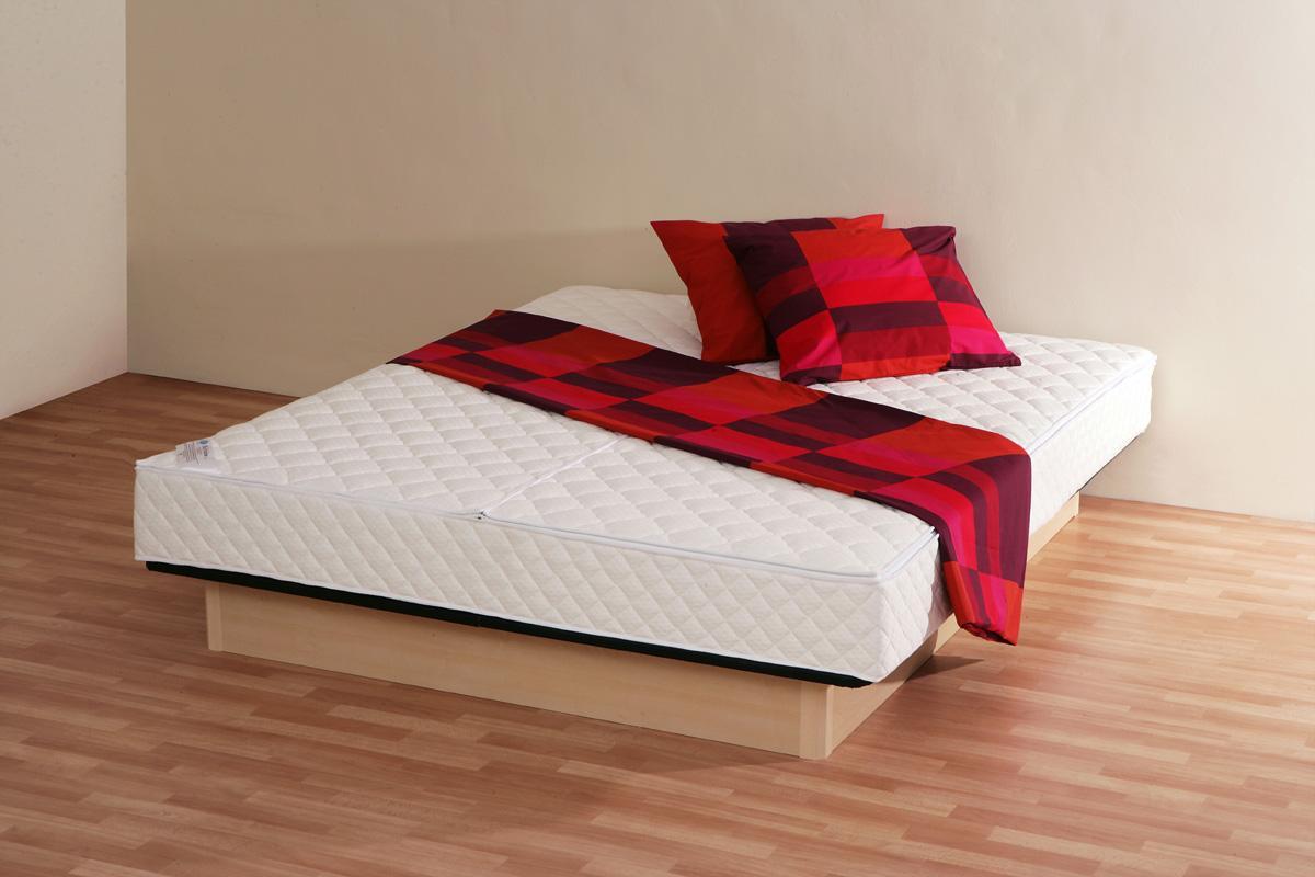 lits eau luna basic standard la maison du dos. Black Bedroom Furniture Sets. Home Design Ideas