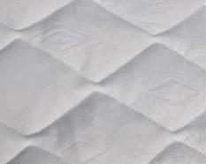 Tissu coton stretch