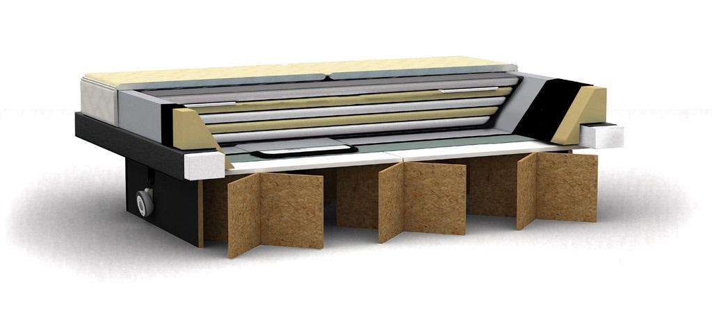 lit eau oregon la maison du dos. Black Bedroom Furniture Sets. Home Design Ideas