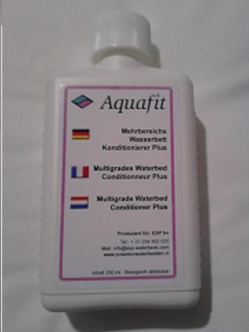 Nouveau flacon Aquafit 2014