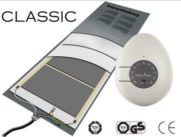 carbon classic 100 Watts