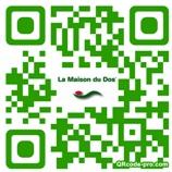 code qr la-maison-du-dos.com