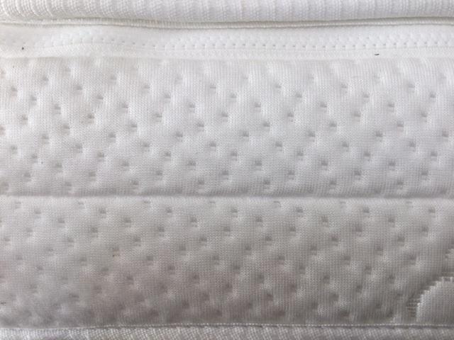 Tissu de côté