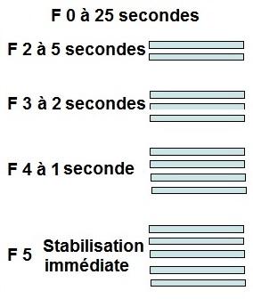 stabilisation par fibres