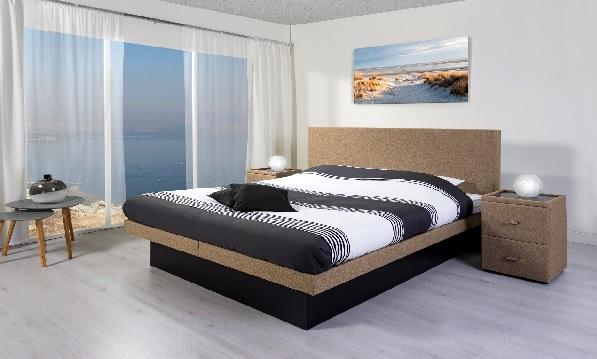 vente du lit eau lunaflex la maison du dos. Black Bedroom Furniture Sets. Home Design Ideas