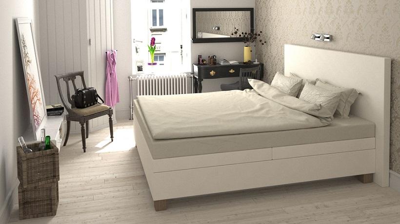 lit eau nexus la maison du dos. Black Bedroom Furniture Sets. Home Design Ideas