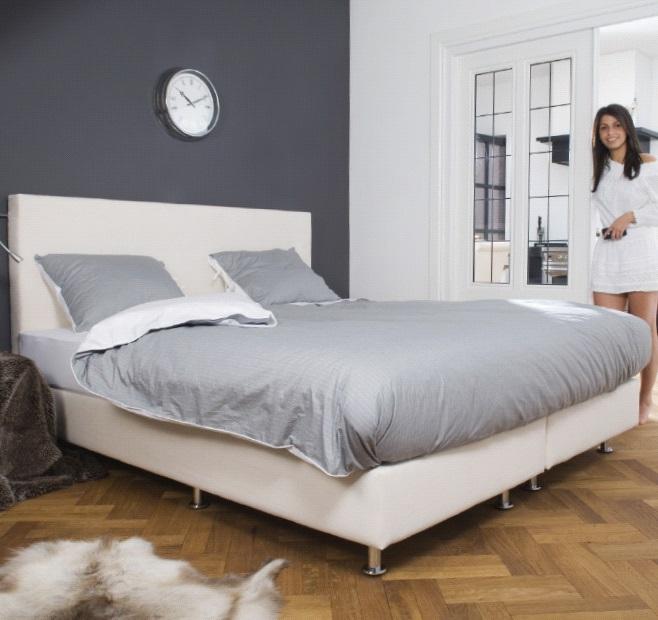 vente lit eau dream box vinyle reliefs la maison du dos. Black Bedroom Furniture Sets. Home Design Ideas