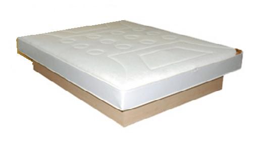 waterbed lit eau even la maison du dos. Black Bedroom Furniture Sets. Home Design Ideas